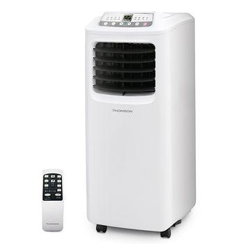 湯姆盛3-4坪移動式冷氣TM-SAJ01M含配送到府(不含安裝)