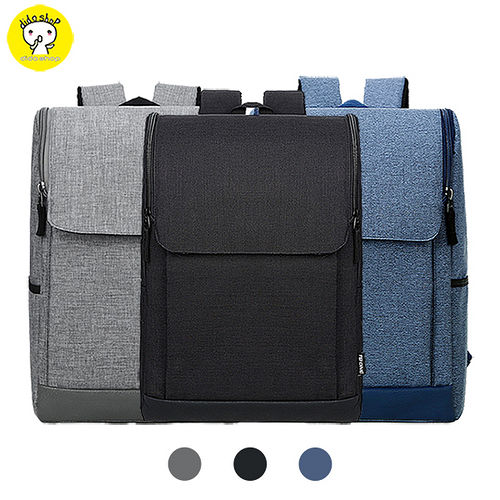 ~dido shop~15.6吋 潮流掀蓋式筆電後背包 筆電包  TB002