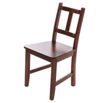 [自然行]- Avigons南法原木椅(焦糖色)原木椅墊