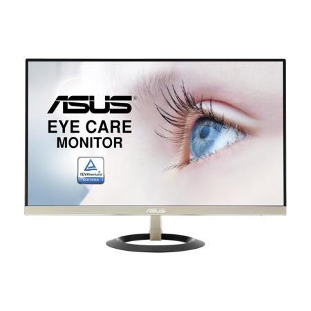 ASUS 華碩 VZ229H 22型IPS低藍光不閃屏液晶螢幕