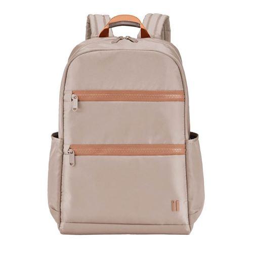 【SUMDEX】NON-531 14吋時尚雙肩電腦包