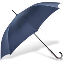 【rainstory】晶鑽藍抗UV自動開直骨傘