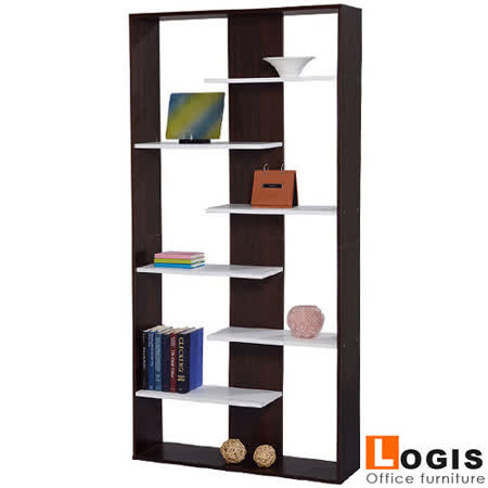 LOGIS 邏爵-多層疊展示櫃/收納櫃/書櫃