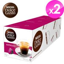 雀巢 NESCAFE 義式濃縮咖啡/6盒入