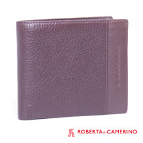 ROBERTA DI CAMERINO 荔枝紋橫夾 040R-A9702