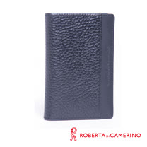 ROBERTA DI CAMERINO 荔枝紋卡夾 040R-B0101