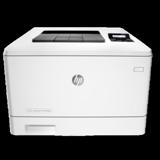【HP】HP Color LaserJet Pro M452dn高效彩色雷射印表機