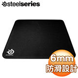 SteelSeries QcK Heavy 布質鼠墊