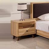 【AS】Allson1.6尺栓木床頭櫃