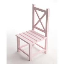 [自然行] 兒童艾莉絲椅 (Baby Pink)