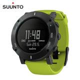 SUUNTO Core Crush時尚設計與戶外功能運動錶