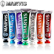 義大利 Marvis 薄荷牙膏 75ml
