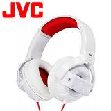 JVC 高音質頭戴折疊式耳機 HA-S400