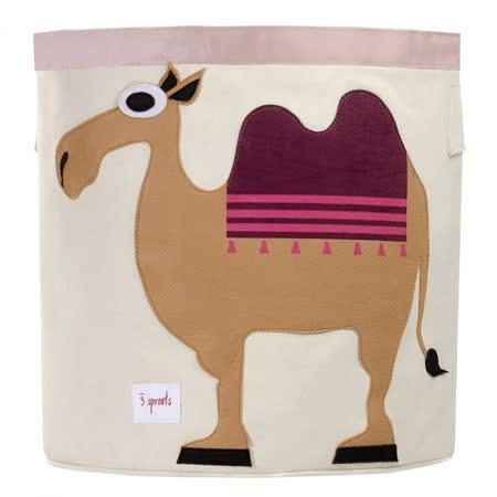 【讚品牌】加拿大 3 Sprouts 收納籃-小駱駝