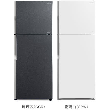 【電冰箱】HITACHI RG399