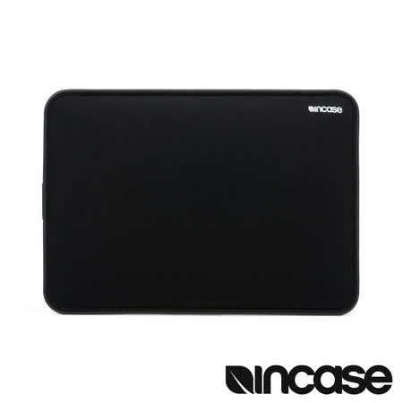 Incase ICON Sleeve with TENSAERLITE for MacBook Air 13 吋磁吸内袋 (黑)