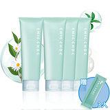 CHIC CHOC 保濕皂霜(四入團購組)