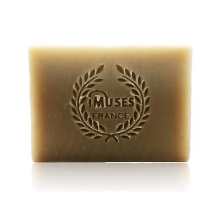 iMuses Beauty艾草柔膚手工皂(100g±10%)