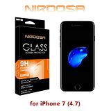 NIRDOSA iPhone 8/7 (4.7) 9H 0.15mm 鋼化玻璃 螢幕保護貼