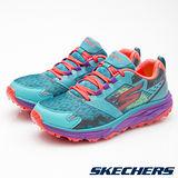 SKECHERS (女) 跑步系列 GO Trail - 14112BLPR