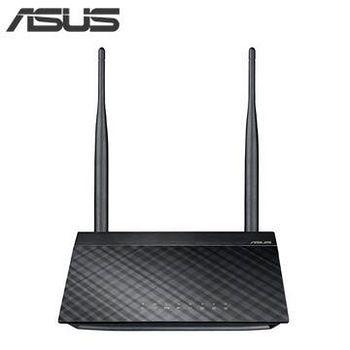 ASUS 華碩 RT-N12 D1 300Mbps 無線網路路由器 .