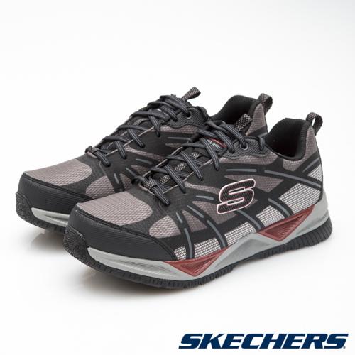 SKECHERS  男  系列 QTR ~ 51565CCBK