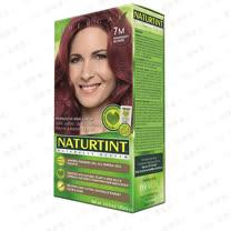 Naturtint 赫本植物性染髮劑*7M 金赤褐色