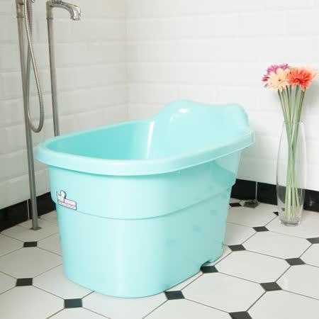 【百貨通】艾妮泡澡桶-100L