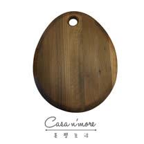 Scanwood 胡桃木砧板35x29cm