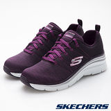 SKECHERS (女) 運動系列 Fashion Fit - 12711BURG