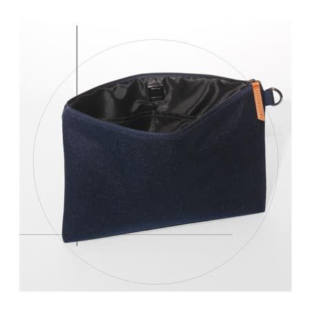 SUMMATION APHRODITE阿芙洛蒂 防潑水真皮輕便相機袋平板包(公司貨)