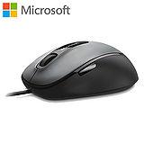 微軟 Microsoft  舒適滑鼠 4500 盒裝