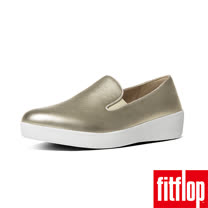 FitFlop™-(女款)SUPERSKATE™-淡金色