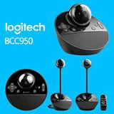 Logitech羅技視訊會議 BCC950 ConferenceCam