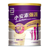 亞培 小安素強護均衡營養配方(850g x 2罐)