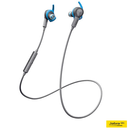 【藍芽耳機】Jabra Coach Wireless