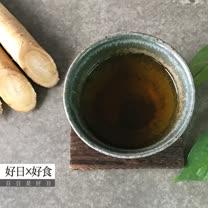 【好日好食】好飲系列 黃金牛蒡茶 (6入組)