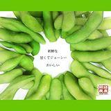 【鮮綠農產】任選二十入●頂級甜毛豆●低鹽鮮&芋香(250克)(免運)