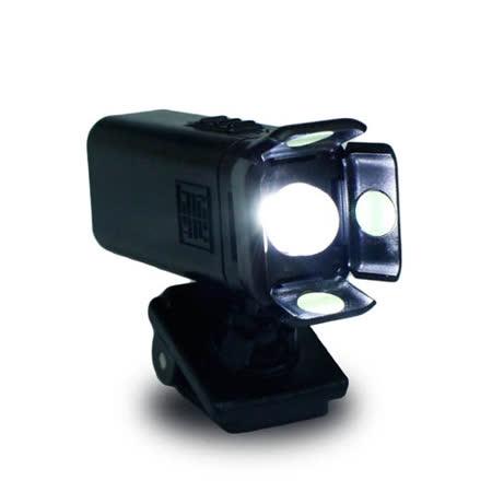 WalkBox 8mmLED迷你夾式手電筒/小夾燈/書燈/皮帶燈/自行車燈/工地燈/眼鏡燈/帽子燈