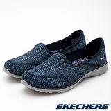 SKECHERS (女) 時尚休閒系列 Microburst - 23308NVY