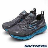 SKECHERS (男) 跑步系列 GO Trail Ultra 3 - 54110CCBL