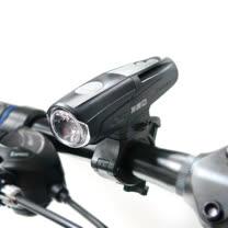 MOON LX-360 高亮度白光LED警示燈7段模式鋁合金前燈/可線控