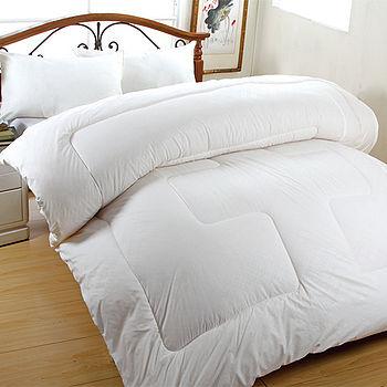 禮盒裝100%純羊毛被(6*7尺)