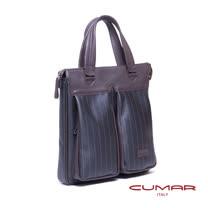 CUMAR 手提/工作包-附電腦保護套 0296-D55-02