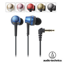 鐵三角 ATH-CKR50 高音質密閉型耳塞式耳機