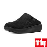 FitFlop?-(女款)LOAFF? CLOGS CORDUROY-黑