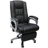 LOGIS 邏爵-新貝里內利坐臥兩用皮革主管椅/辦公椅/電腦椅/大皮椅
