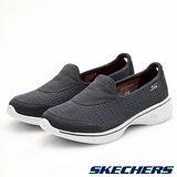 SKECHERS (女) 健走系列 GO Walk 4 - 14148CHAR