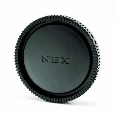 副廠SONY鏡頭後蓋NEX後蓋相容原廠SONY後蓋ALC-R1EM(NEX字樣)