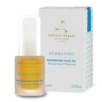 【AA】采盈面部滋養油15ml (Aromatherapy Associates)